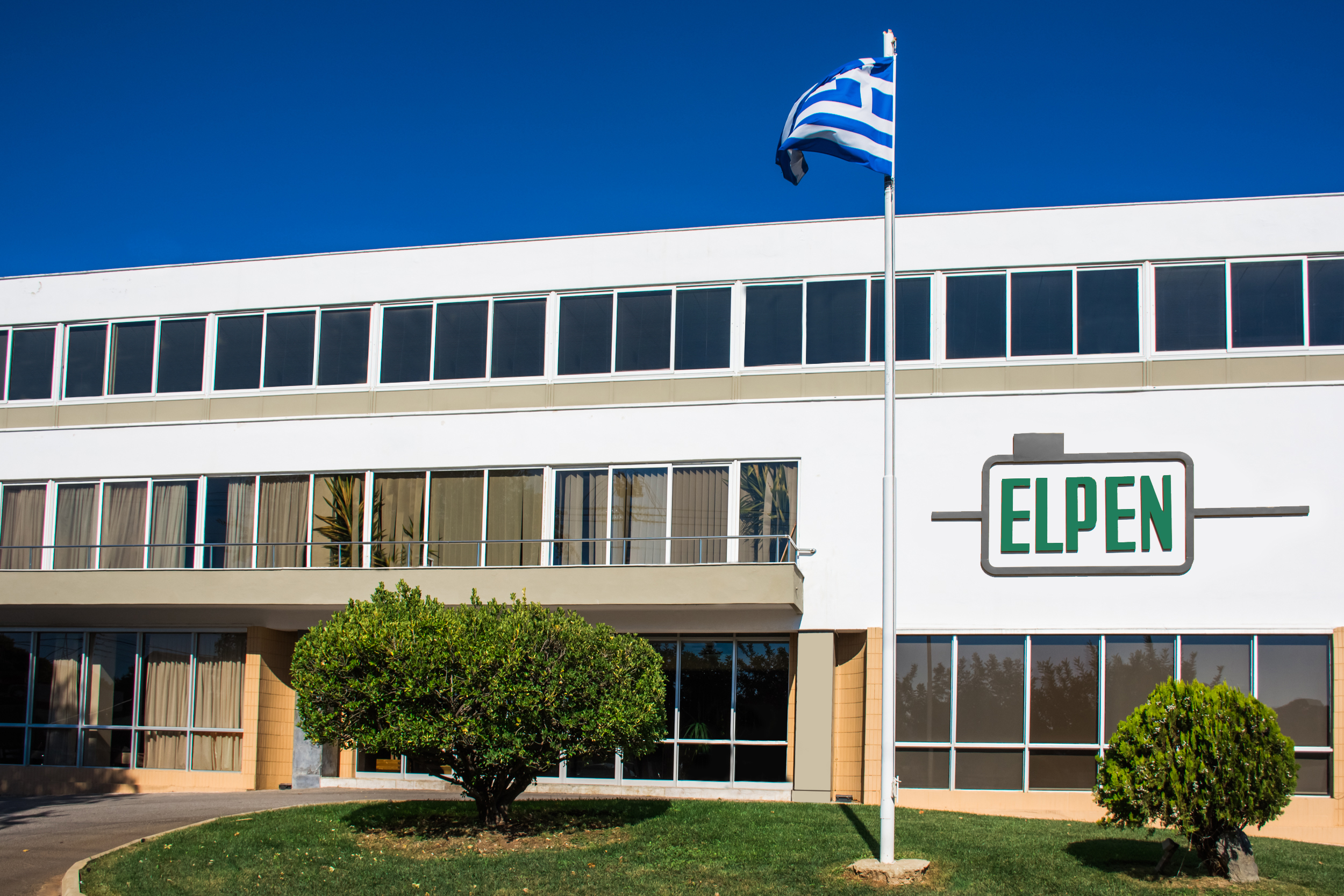 """Αποτέλεσμα εικόνας για ELPEN"""""""